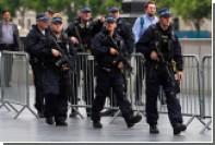 СМИ сообщили об урезании бюджета антитеррористического управления Великобритании