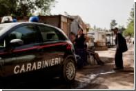 Итальянская полиция задержала беженца из-за связей с ИГ