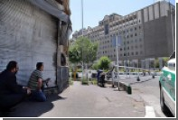 В Иране заявили о причастности Саудовской Аравии к двойному теракту в Тегеране