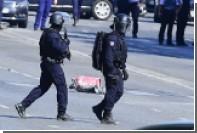 Жителей корсиканской коммуны призвали остаться дома из-за вооруженного человека