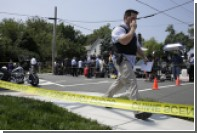 Конгрессмены рассказали об угрозах в свой адрес после стрельбы в Вирджинии