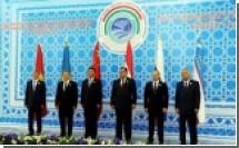 В Астане проходит саммит ШОС