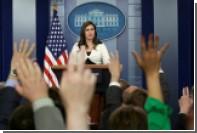 Белый дом подсчитал количество фейковых новостей о России