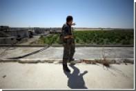Курдские отряды и их союзники вошли в Ракку