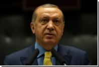 Президент Турции назвал неуважительным требование закрыть военную базу в Катаре
