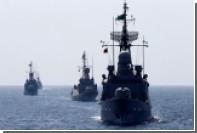 ВМС Саудовской Аравии сообщили о перехваченном грузе оружия
