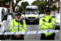 Полиция задержала очередного подозреваемого по делу о теракте в Лондоне