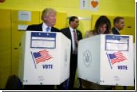 Трамп создал комиссию по защите американских выборов от хакеров