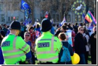 Times сообщила о планах Британии депортировать правонарушителей после Brexit