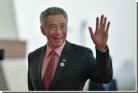 Сын основателя Сингапура собрался покинуть страну вместе с семьей
