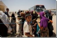Боевики ИГ расстреляли выходящих из Мосула мирных жителей