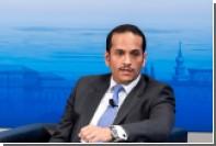 Власти Катара отвергли причастность России ко взлому местного агентства новостей