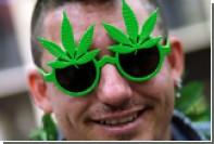 В Мексике легализовали марихуану для медицинских и научных целей