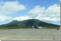 Организаторы отменили первый чартерный рейс из Японии на Курилы