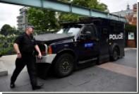 Полиция отпустила всех подозреваемых к причастности к теракту в Лондоне
