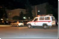 В торговом центре иранского города Шираз прогремел взрыв