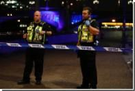 Полиция обнародовала имя третьего исполнителя теракта в Лондоне