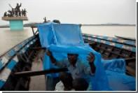 В Бангладеш после циклона «Мора» без вести пропал 81 рыбак
