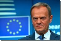 Глава Европейского Совета допустил отмену Brexit