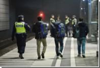 Власти Швеции рассказали о тысячах исламистов в стране