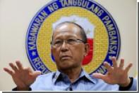 ВВС Филиппин по ошибке нанесли удар по своим войскам