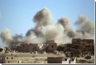 Коалиция во главе с США уничтожила «верховного муфтия» ИГ