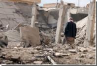ООН рассказала о жертвах среди мирного населения при авиаударах по Ракке