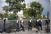 Прокуратура Франции назвала нападение около Нотр Дам де Пари терактом