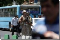 Минюст Ирана назвал число жертв терактов в Тегеране