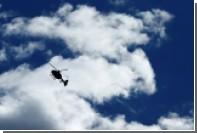 В Венесуэле нашли атаковавший Верховный суд вертолет