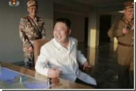 Газета сообщила о планах бывшего президента Южной Кореи убить Ким Чен Ына