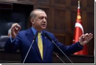 Эрдоган назвал изоляцию Катара противоречащей исламским ценностям