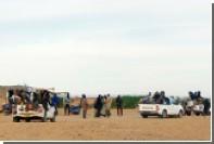 Тела 40 погибших от жажды мигрантов обнаружили в пустыне Нигера