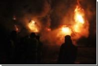 В результате пожара на нефтяном танкере в Пакистане погибли 123 человека