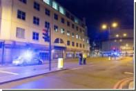 Названо количество госпитализированных после терактов в Лондоне