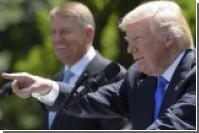 Трамп назвал малодушным и противозаконным поведение бывшего директора ФБР