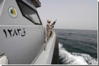 Саудовская Аравия захватила трех бойцов КСИР Ирана
