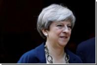 В правительстве Великобритании произошли перестановки