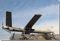 СМИ заявили о сбитом коалицией сирийском беспилотнике