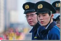 В Японии подсудимый напал на полицейских во время оглашения приговора