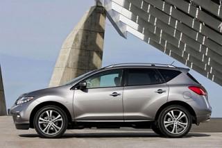 Nissan отзовет в России почти семь тысяч кроссоверов