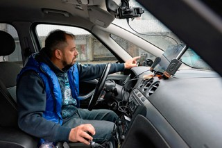 В «Яндекс.Такси» объяснили сбои в работе сервиса плохой погодой