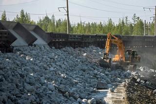 Китайцы построят на Урале скоростную железную дорогу