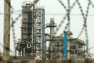 Украинский суд конфисковал имущество Одесского НПЗ