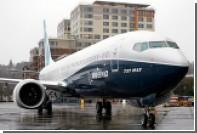 Boeing представил новую версию самолета семейства 737