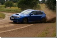 Subaru отзовет 24 тысячи машин в России из-за дефекта подушек безопасности
