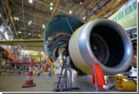 Итальянские компании заинтересовались сборкой Superjet-100
