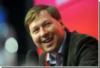 GQ выдвинул сооснователя Mail.ru на получение премии «Человек года»