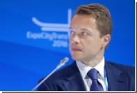Ликсутов рассказал о едином проездном для Москвы и Петербурга