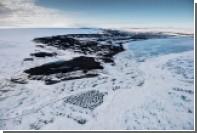 В Баренцевом море создадут искусственные острова